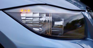 Formation de rénovation des phares de voitures